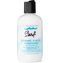 Bumble And Bumble Surf Creme Rinse Conditioner 250Ml Colorless
