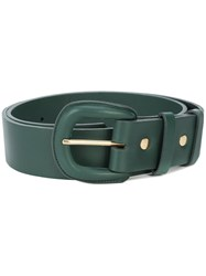 Ryan Roche Classic Belt Green