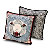 Missoni Home Oroscopo Cushion 40X40cm Pig