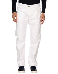 Heavy Project Jeans White