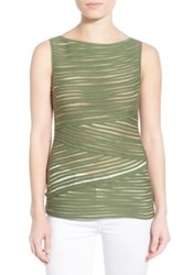 Bailey 44 Pangea Tank Green