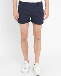 Eleven Paris Blue River Shorts