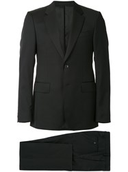 Cerruti 1881 Two Piece Formal Suit Black