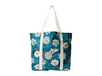 Dakine Party Cooler Tote 25L Pualani Blue Tote Handbags