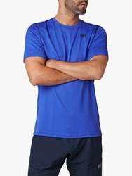 Helly Hansen Lifa Active Solen Base Layer Top Royal Blue