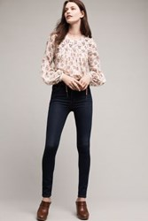 Anthropologie Citizens Of Humanity Rocket High Rise Skinny Jeans Bliss