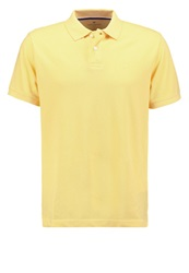 Tom Tailor Regular Fit Polo Shirt Maize Yellow