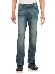 Dl1961 Faded Slim Fit Jeans Aintree