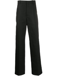 Jil Sander High Rise Straight Trousers 60