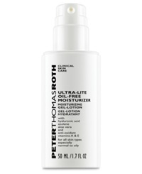 Peter Thomas Roth Ultra Lite Oil Free Moisturizer 1.7 Oz No Color