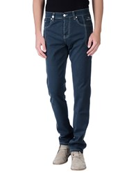 Nicwave Trousers Casual Trousers Men Lead