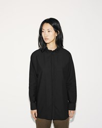 Stephan Schneider Object Shirt Black