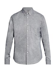 Ami Alexandre Mattiussi Summer Fit Cotton Shirt