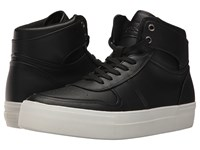 Guess Lowry Black Synthetic Men's Shoes