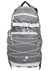 Forvert Ice Louis Rucksack Grey