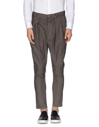 Yes London Trousers Casual Trousers Men Lead