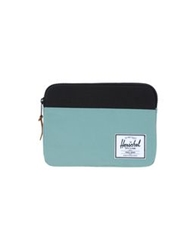The Herschel Supply Co. Brand Hi Tech Accessories Light Green