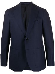 Caruso Classic Tailored Blazer 60