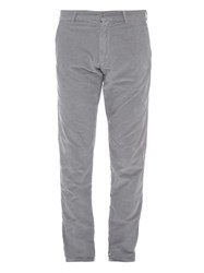 Tomas Maier Slim Fit Corduroy Trousers