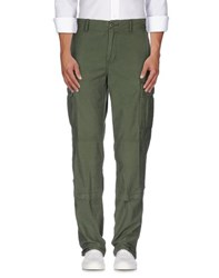 Denim And Supply Ralph Lauren Trousers Casual Trousers Men Green