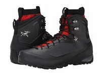 Arc'teryx Bora2 Mid Black Cajun Men's Shoes