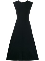 Stella Mccartney Flared Midi Dress 60