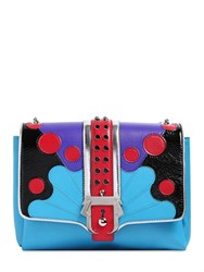 Paula Cademartori Alice 70' Patchwork Leather Bag