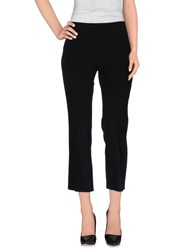 Erika Cavallini Semi Couture Erika Cavallini Semicouture Trousers Casual Trousers Women Black