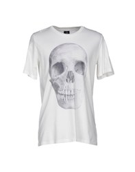 Dead Meat Topwear T Shirts Men