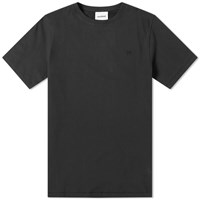 Soulland Whatever Ribbon Motif Tee Black