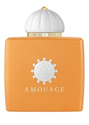 Amouage Beach Hut For Woman Eau De Parfum 3.4 Oz. No Color