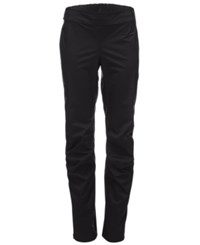 Black Diamond Stormline Stretch Pants From Eastern Mountain Sports Black