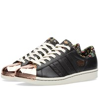 Adidas Consortium X Limiteditions Superstar 80V Black