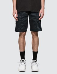 Champion Reverse Weave Tailored Tape Shorts