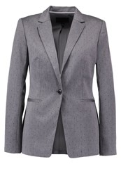 Banana Republic Blazer Grey Combo