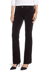 Kut From The Kloth Baby Bootcut Corduroy Jeans Charcoal Grey