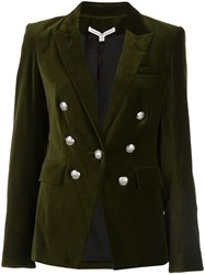 Veronica Beard Lawrence Fitted Blazer 60
