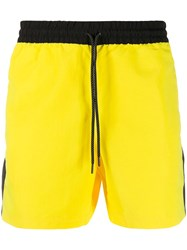 The North Face Contrast Side Panel Shorts 60