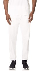 Adidas By Alexander Wang Originals Sweatpants White