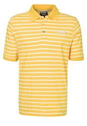 Killtec Geo Reano Polo Shirt Gelb Yellow