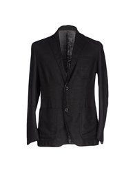 U Ni Ty Suits And Jackets Blazers Men Black