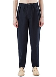 Marvielab Oversized Balloon Pants Black
