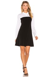 Bcbgeneration City Shirt Dress Black