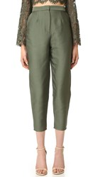 Keepsake Be Together Pants Khaki