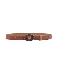 Pepe Jeans Belts Tan