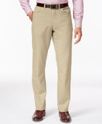 Alfani Red Lightweight Textured Pants Only At Macy's