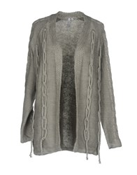 Care Of You Cardigans Grey