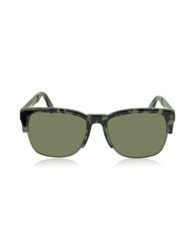 Marc Jacobs Mj 526 S Acetate And Metal Men's Sunglasses