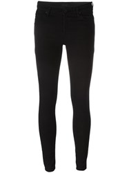 Diesel Black Gold Skinny Jeans Black