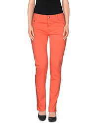 Htc Casual Pants Coral
